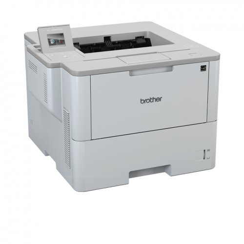 Моно лазерен принтер Brother HL-L6300DW, HLL6300DWRF1, Mono Laser Printer (снимка 1)