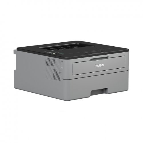 Моно лазерен принтер Brother HL-L2352DW, HLL2352DWYJ1, Mono Laser Printer (снимка 1)