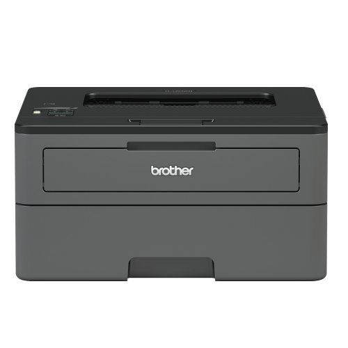 Моно лазерен принтер Brother HL-L2372DN, HLL2372DNYJ1, Mono Laser Printer (снимка 1)