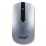 Acer Thin and Light Wireless Optical Mouse, 1200 dpi, 3 buttons, Slim USB receiver (Мишки)