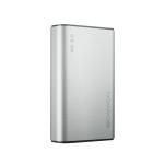Canyon CND-TPBQC10S, 10 000mAh, QC3.0, Silver (Мобилни батерии (Power Banks))
