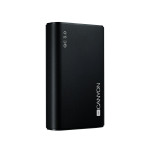 Canyon CND-TPBQC10B, 10 000mAh, QC3.0, Black (Мобилни батерии (Power Banks))