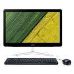 """Acer Aspire Z24-880 AiO, All in One, 23.8"""" FullHD (1920x1080) IPS Touch, Intel Core i5-7400T (up to 3.00GHz, 6MB), 8GB DDR4, 1TB HDD&16GB (Настолни компютри Acer)"""