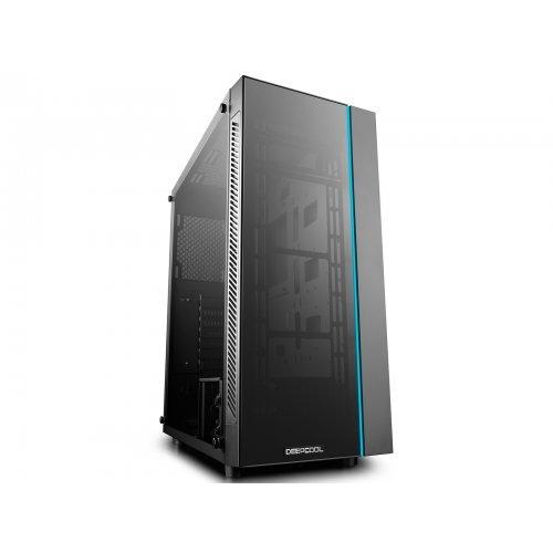 Компютърна кутия DeepCool Matrexx 55 RGB (снимка 1)