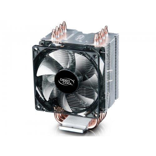 Въздушно охлаждане на процесор DeepCool Gammaxx C40 (снимка 1)