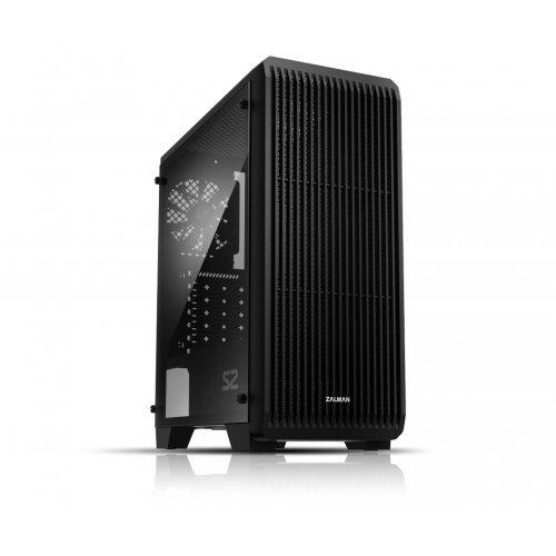 Компютърна кутия Zalman ZM-S2 (снимка 1)
