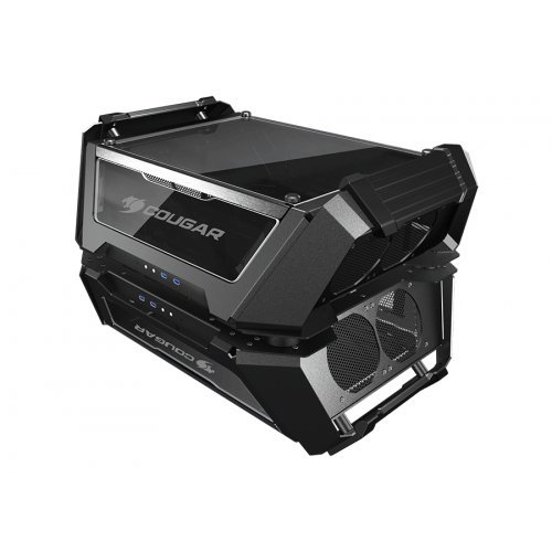 Компютърна кутия Cougar Gemini X (снимка 1)