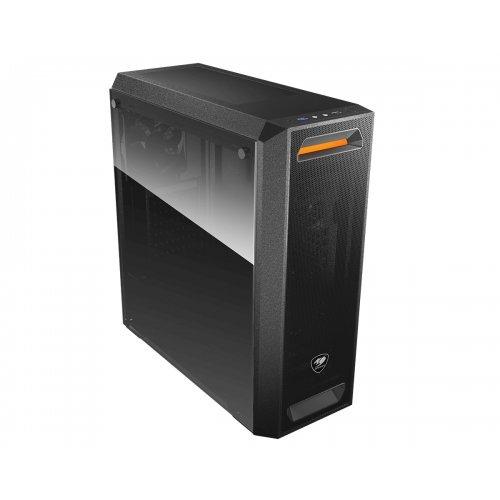 Компютърна кутия Cougar MX350 Mesh (снимка 1)