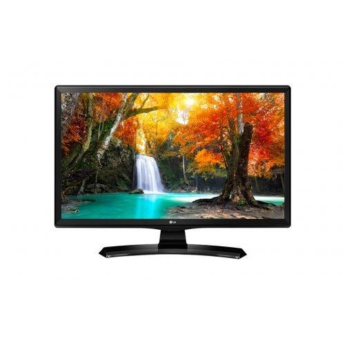 """Монитор LG 22"""" 22TK410V-PZ, TV (снимка 1)"""