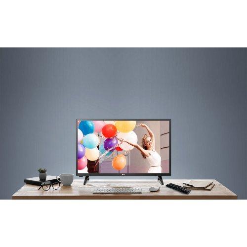 """Монитор LG 27.5"""" 28TK430V-PZ, TV (снимка 1)"""