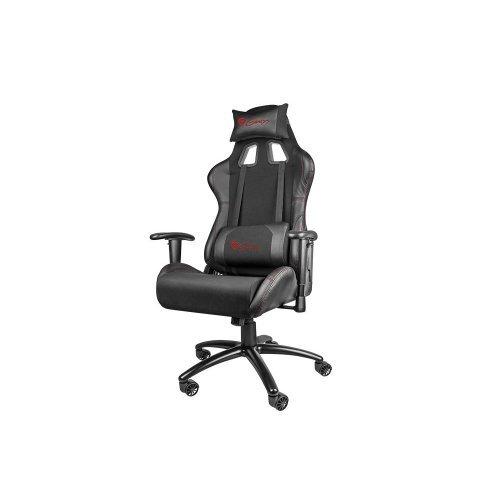 Геймърски стол Genesis геймърски стол NITRO 550 - Black - NFG-0893 (снимка 1)