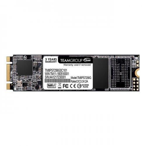 SSD Team Group MS30 128G M2 SATA (снимка 1)
