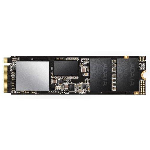 SSD Adata 256GB, XPG SX8200 Pro, M2, PCIe v3.0 x4, NVMe, 2280 (снимка 1)
