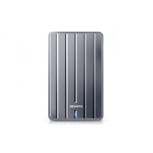 Външен твърд диск AData EXT 1TB HC660 METAL, AHC660-1TU3-CGY (снимка 1)