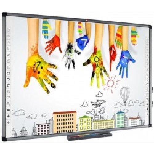 интерактивен дисплей Интерактивна дъска Avtek TT-BOARD 80 (снимка 1)