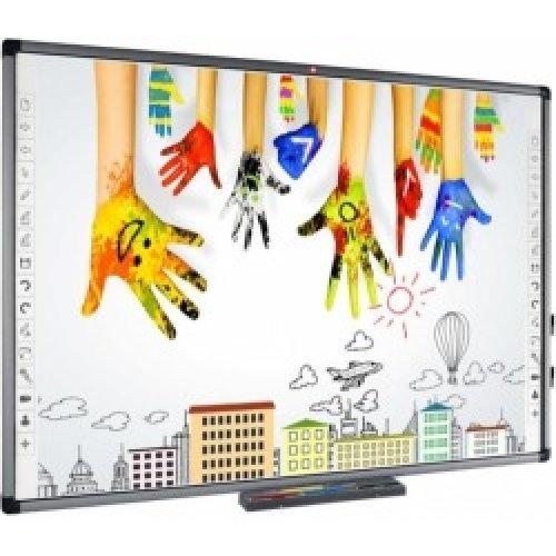 интерактивен дисплей Интерактивна дъска Avtek TT-BOARD 90 Pro (снимка 1)