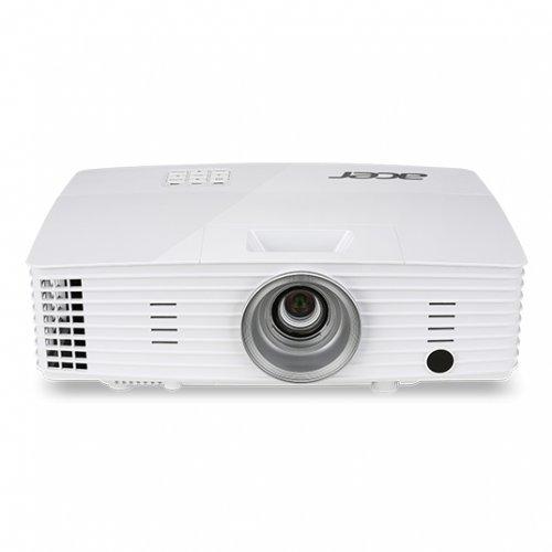 Дигитален проектор Acer Projector X118, 3600LM, DLP, 1920 x 1200, VGA, 2.7kg, White (снимка 1)
