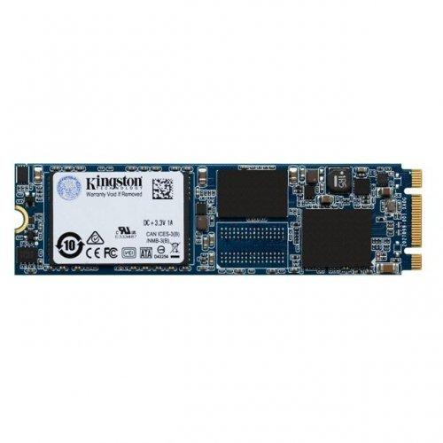 SSD KINGSTON UV500, m.2 2280, 480GB (снимка 1)