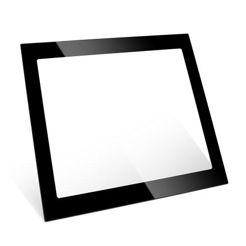 Страничен стъклен панел Fractal Design DEFINE R5 TGLASS SIDE PANEL, Страничен стъклен панел, FD-ACC-WND-DEF-R5-BK-TGL (снимка 1)