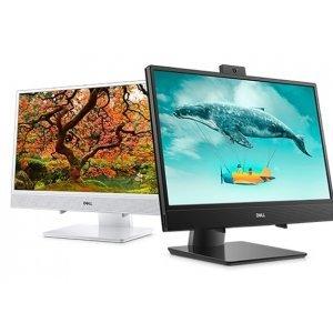 Настолен компютър DELL Dell Inspiron 20 3277, 5397184159750, Ubuntu Linux 16.04 (снимка 1)