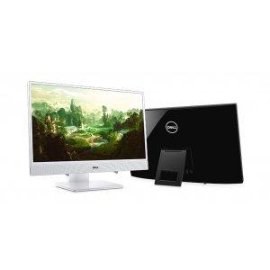 Настолен компютър DELL Dell Inspiron 24 3477, 5397184224878, Ubuntu Linux 16.04 (снимка 1)