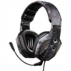 Слушалки Геймърски слушалки Hama uRage SoundZ Evo, Микрофон, Черно (снимка 1)