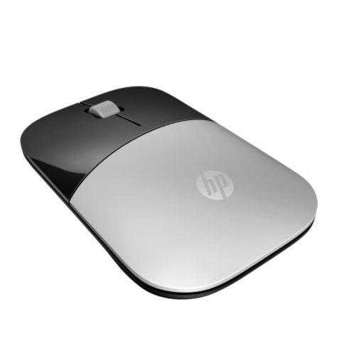 Мишка HP Z3700 Silver Wireless Mouse (снимка 1)