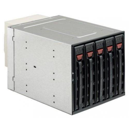 Компютърна кутия HotSwap за Supermicro CSE-M35TQB (снимка 1)