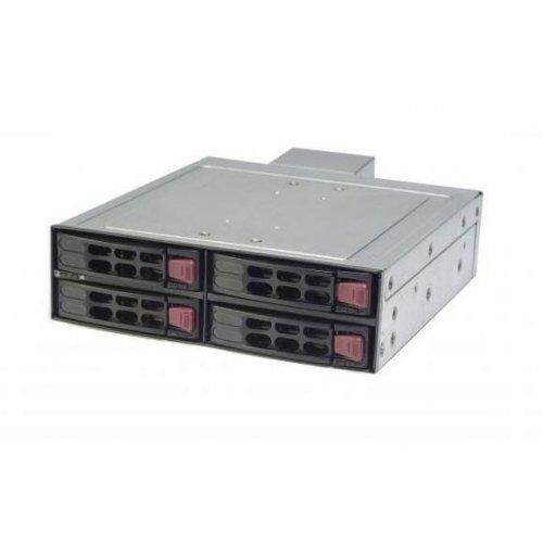 I/O модул Чекмедже (mobile rack) за Supermicro CSE-M14T-B MOBILE RACK (снимка 1)