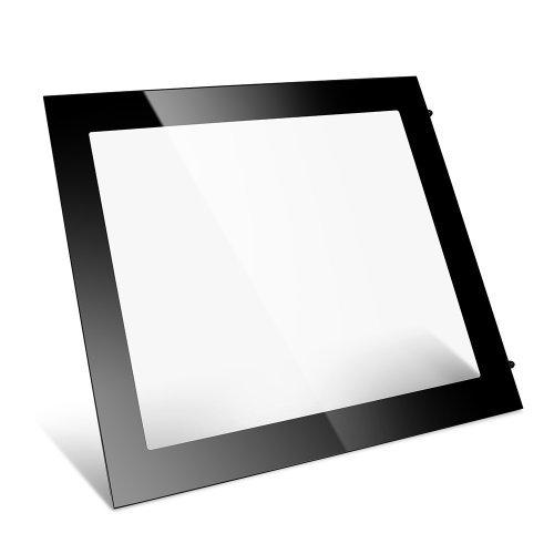 Компютърна кутия Fractal Design DEFINE S TGLASS страничен стъклен панел за модела (снимка 1)