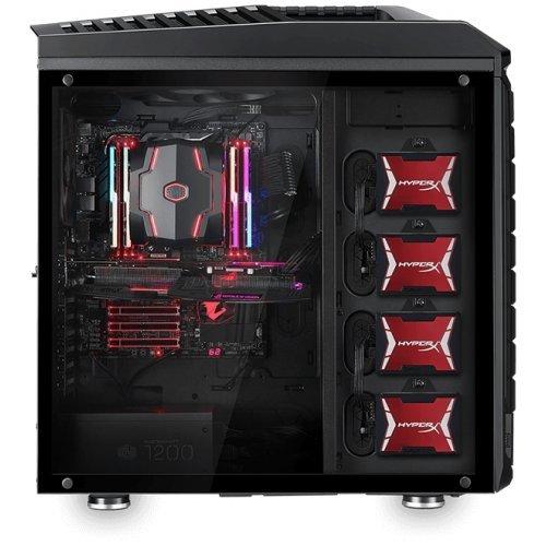 Компютърна кутия Cooler Master TROOPER SE WINDOW (снимка 1)