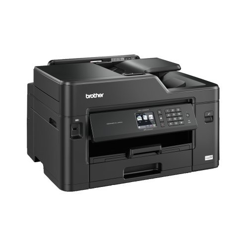 Принтер Brother MFC-J2330DW Inkjet Multifunctional (снимка 1)