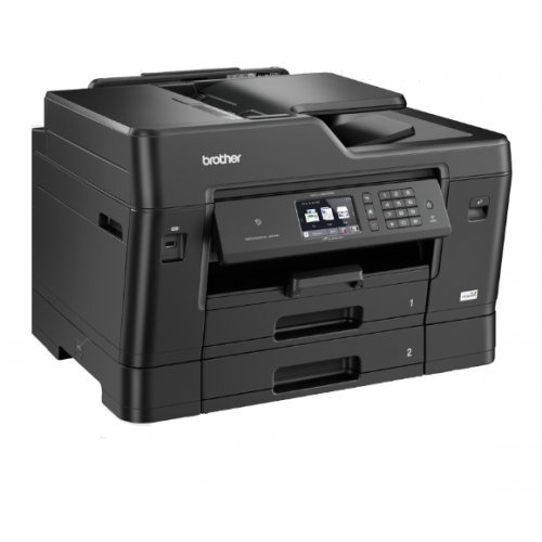 Принтер Brother MFC-J3930DW Inkjet Multifunctional (снимка 1)