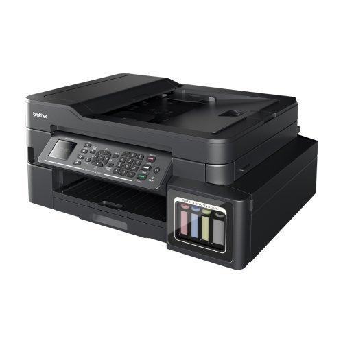 Принтер Brother MFC-T910DW Inkjet Multifunctional (снимка 1)