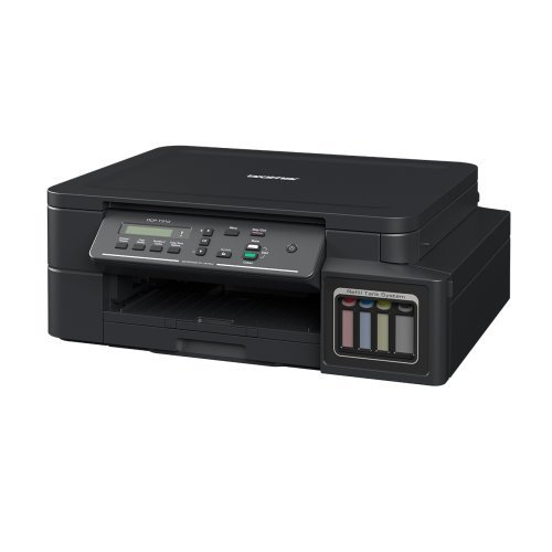 Принтер Brother DCP-T310 Inkjet Multifunctional (снимка 1)