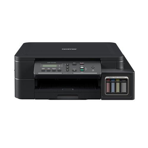 Принтер Brother DCP-T510W Inkjet Multifunctional (снимка 1)