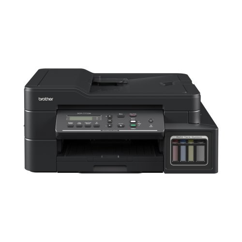Принтер Brother DCP-T710W Inkjet Multifunctional (снимка 1)