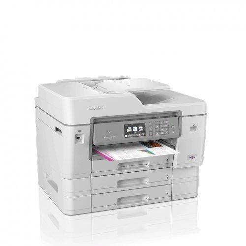 Принтер Brother MFC-J6947DW Inkjet Multifunctional (снимка 1)