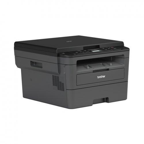 Принтер Brother DCP-L2512D Laser Multifunctional (снимка 1)