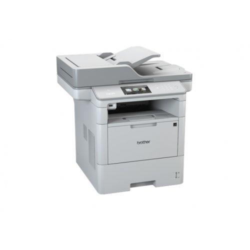 Принтер Brother DCP-L6600DW Laser Multifunctional (снимка 1)