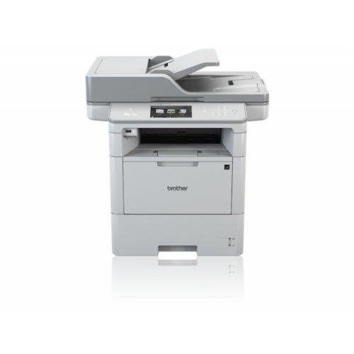 Принтер Brother MFC-L6800DW Laser Multifunctional (снимка 1)