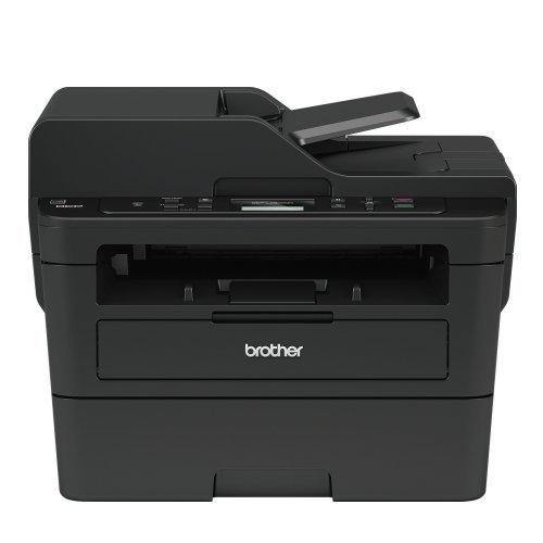 Принтер Brother MFC-L2732DW Laser Multifunctional (снимка 1)