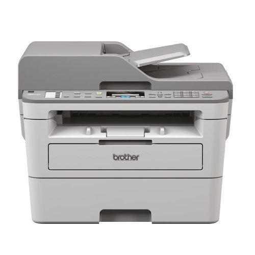 Принтер Brother MFC-B7715DW Laser Multifunctional (снимка 1)