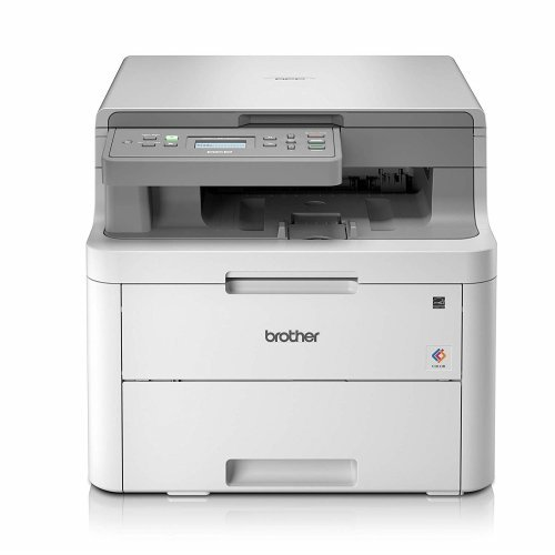 Принтер Brother DCP-L3510CDW Colour Laser Multifunctional (снимка 1)