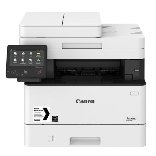 Принтер Canon i-SENSYS MF426dw Printer/Scanner/Copier/Fax (снимка 1)