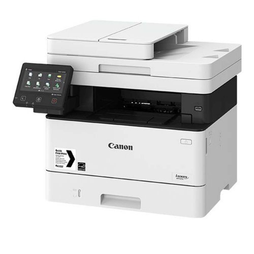 Принтер Canon i-SENSYS MF429x Printer/Scanner/Copier/Fax (снимка 1)