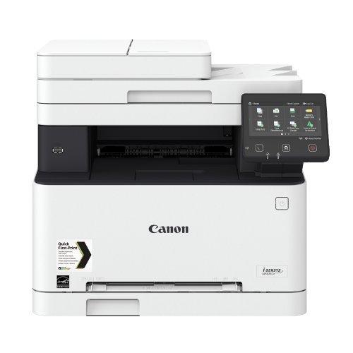Принтер Canon i-SENSYS MF635Cx Printer/Scanner/Copier/Fax (снимка 1)