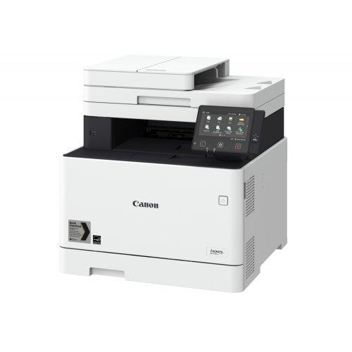 Принтер Canon i-SENSYS MF732Cdw Printer/Scanner/Copier (снимка 1)