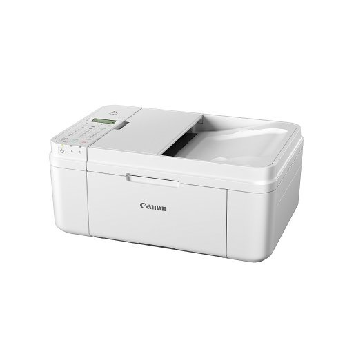 Принтер Canon PIXMA MX495 All-in-one, Fax, White (снимка 1)