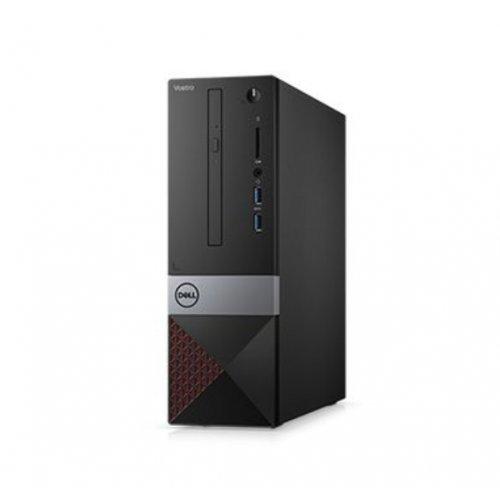 Настолен компютър DELL Dell Vostro 3470 SFF, N207VD3470BTPEDB03_1901, Ubuntu Linux 16.04 (снимка 1)